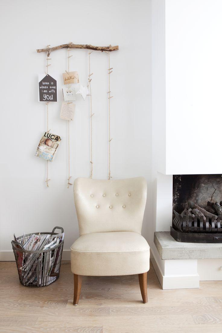 Les 157 meilleures images propos de d cor tion mai on sur pinterest industriel bureaux et - Deco muurdecoratie ...