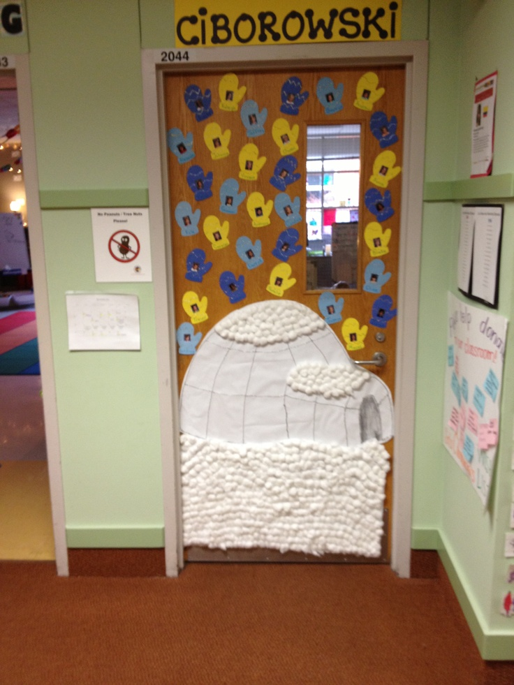 17 Best images about Summer c& cruise theme on Pinterest ... Igloo Classroom Door Decorations & Igloo Classroom Door Decorations