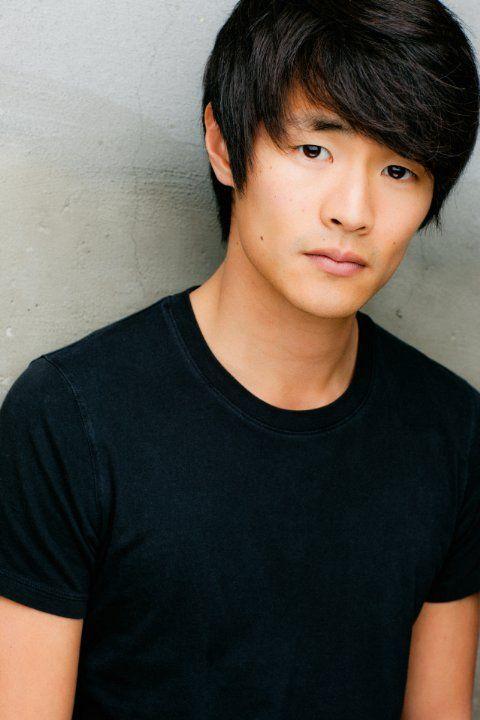 Dream Cast - Zak - Christopher Larkin