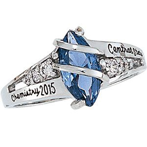 Someday I will have my college class ring