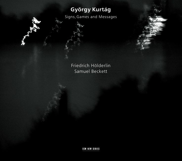 1730 György Kurtág - Signs, Games and Messages