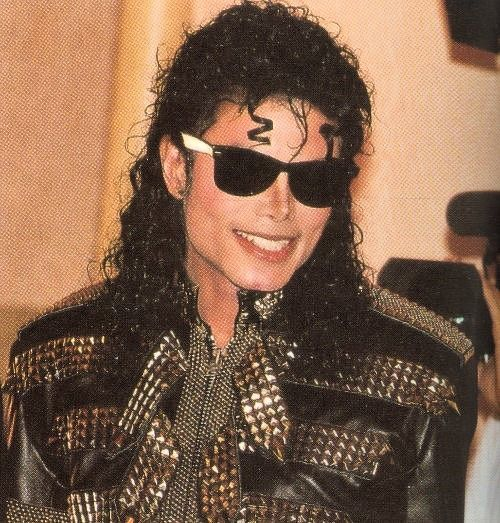Was Thriller Era Michael Jackson the biggest display of swag in ...