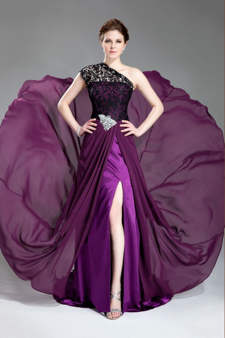 Mejores 101 imágenes de Prom dress en Pinterest   Vestidos de noche ...