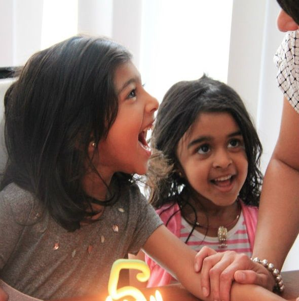 An Open Letter to My Daughter on Her Fifth Birthday