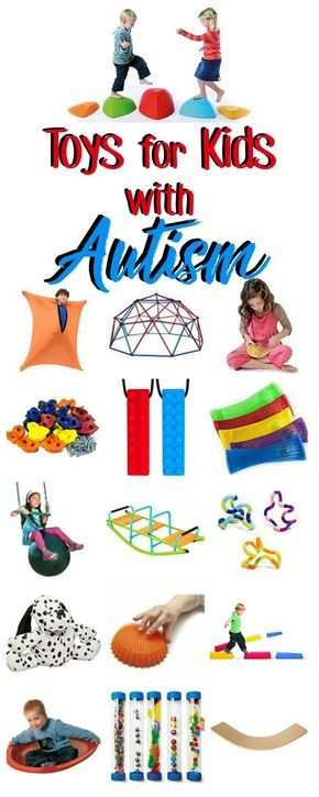 Best toys for kids with #Autism or #SPD. #christmasgifts #specialneeds #sensoryprocessingdisorder #sensory
