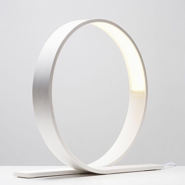 Loop Prototype Lamp by Timo Niskanen | bvs | a cross media studio + a global design resource