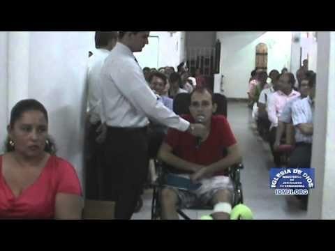 Testimonio de accidente en moto contra tractomula