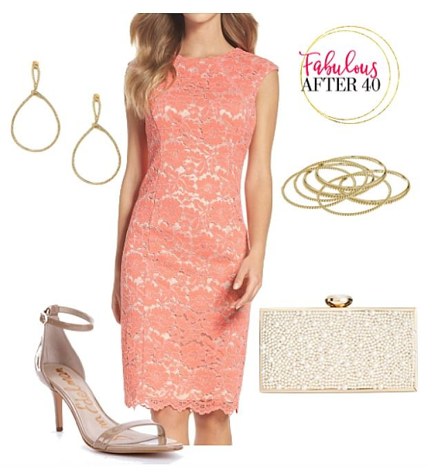 Wedding Guest Dress For 60 Year Old : Best images about my style spring summer inspiration