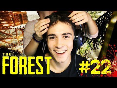 NAJLEPSZY ODCINEK FORESTA Z MOJĄ DZIEWCZYNĄ! - The Forest #22 - YouTube