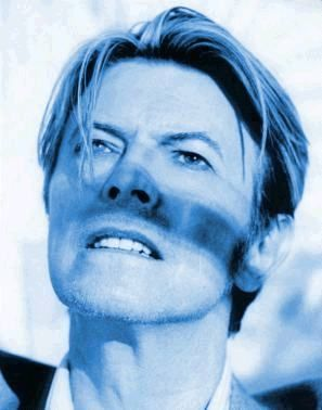 David Bowie was one of the best concerts I ever went to and Space Oddity is in my all time top 5 songs. <3