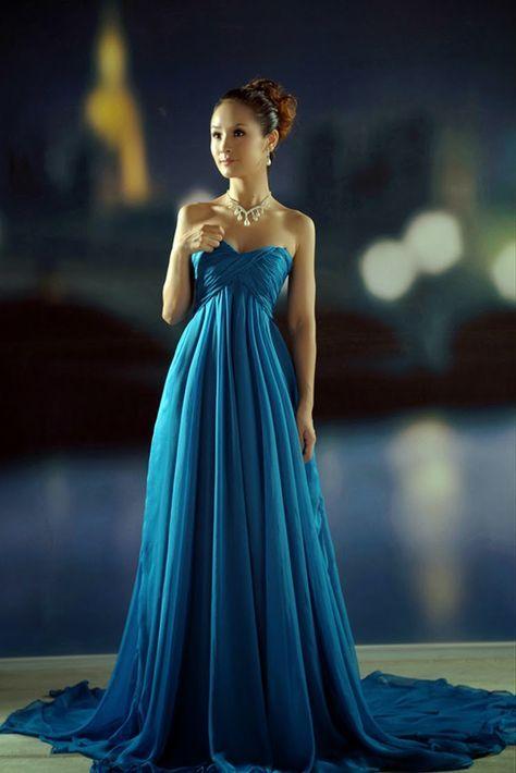 Increibles vestidos de damas de honor   Colección 2014   Vestidos   Moda 2014 - 2015
