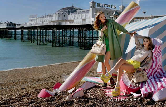 Mulberry SS12