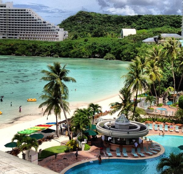 Three Perfect Days in Guam - Great photo by local website - Guam Guide.