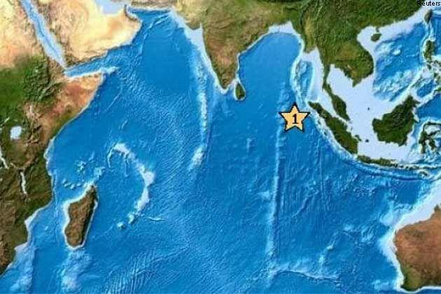 Massive Earthquake in Indonesia,tremors felt in India!