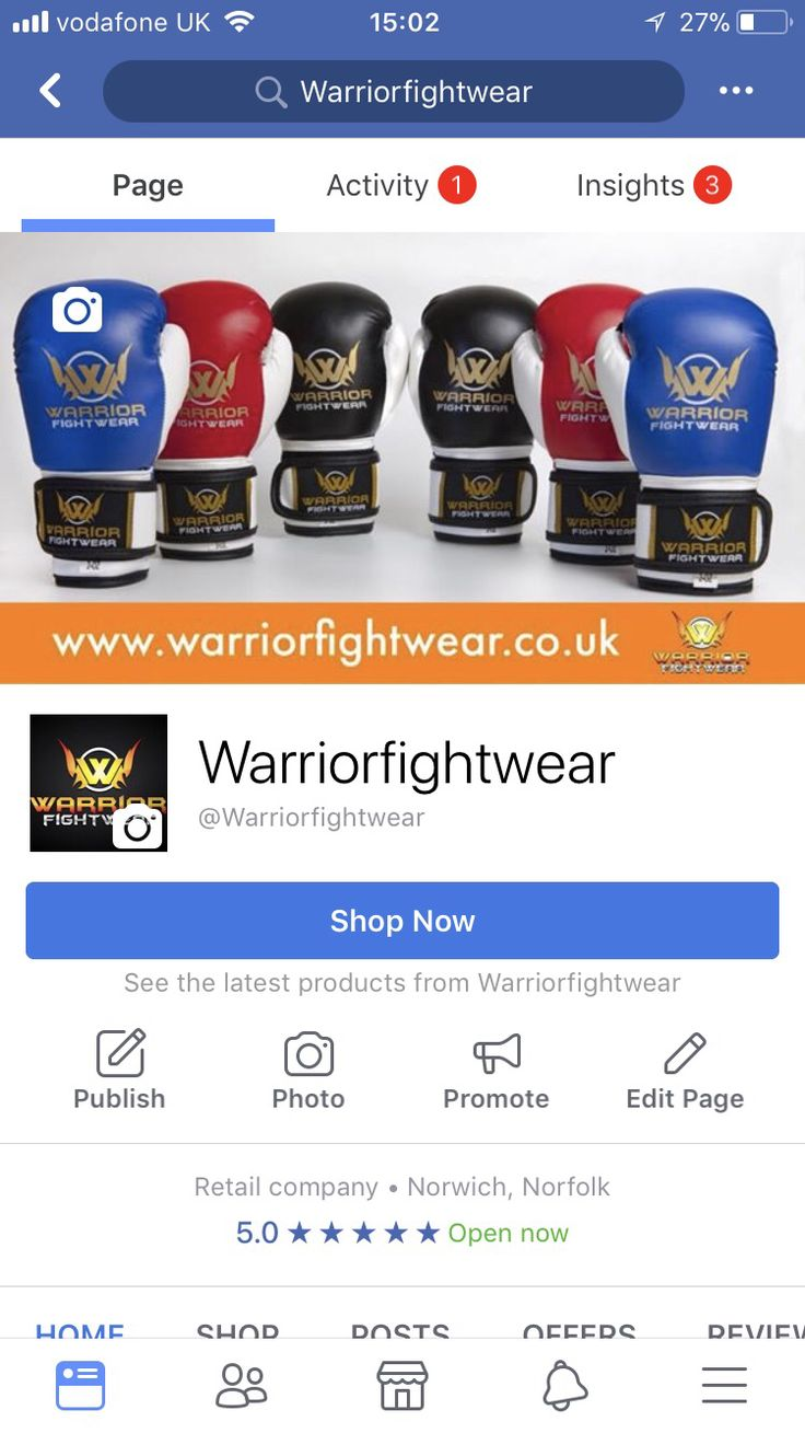 Boxing gloves 2oz kids starter set available now at Warrior Fight Wear. #boxing #warriorfightwear