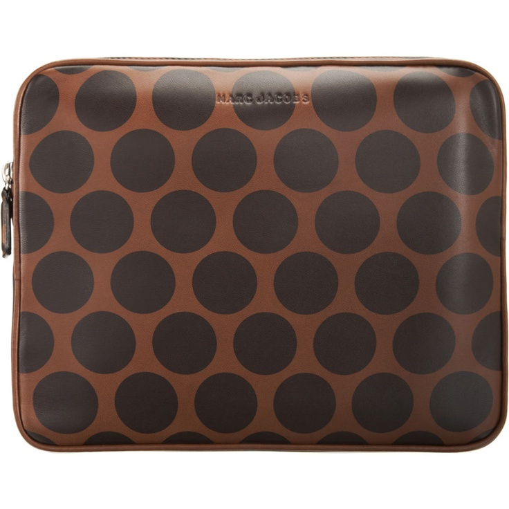 -Jacobs Dots, Dots Ipad, Fashion Lll, Polka Dots, Moda Fashion, Marc Jacobs, Laptops Cases, Bags Lady, Dots Dots