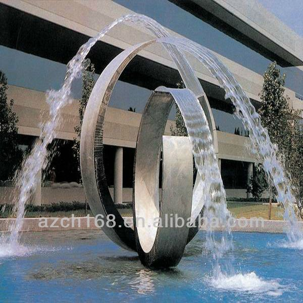 25 Trending Modern Fountain Ideas On Pinterest