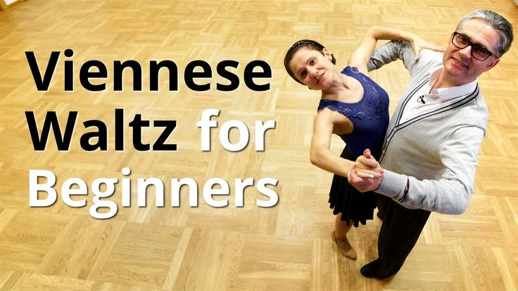 How to dance a great Viennese Waltz | Delta.Dance
