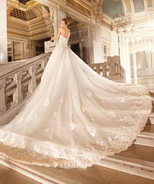 Demetrios esküvői ruhák