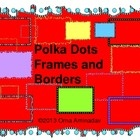 13 fun frames on their own and 13 with background included. Enjoy them in your class projects and commercial products. Please read my terms of use....