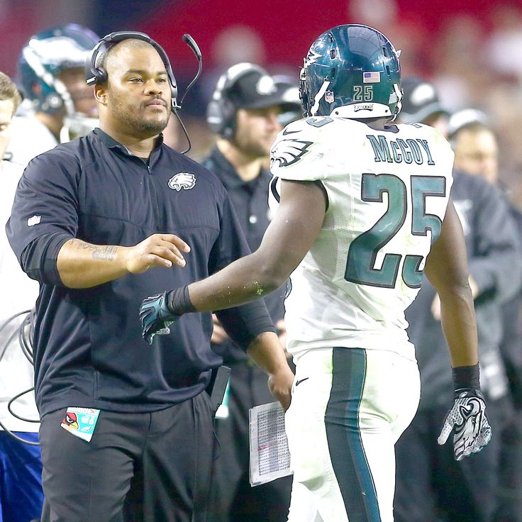 Q&A: Duce Staley on DeMarco Murray, Ryan Mathews