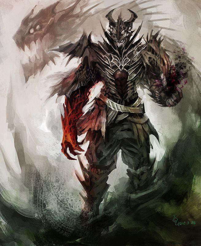 Op Male Satan Reader X Fate Fantasy Concept Art Fantasy Artwork Dark Fantasy Art See more ideas about dragon armor, fantasy art, fantasy armor. fantasy concept art fantasy artwork