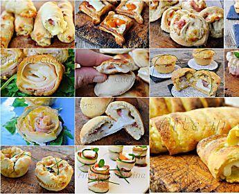 Finger food per Natale ricette facili e sfiziose