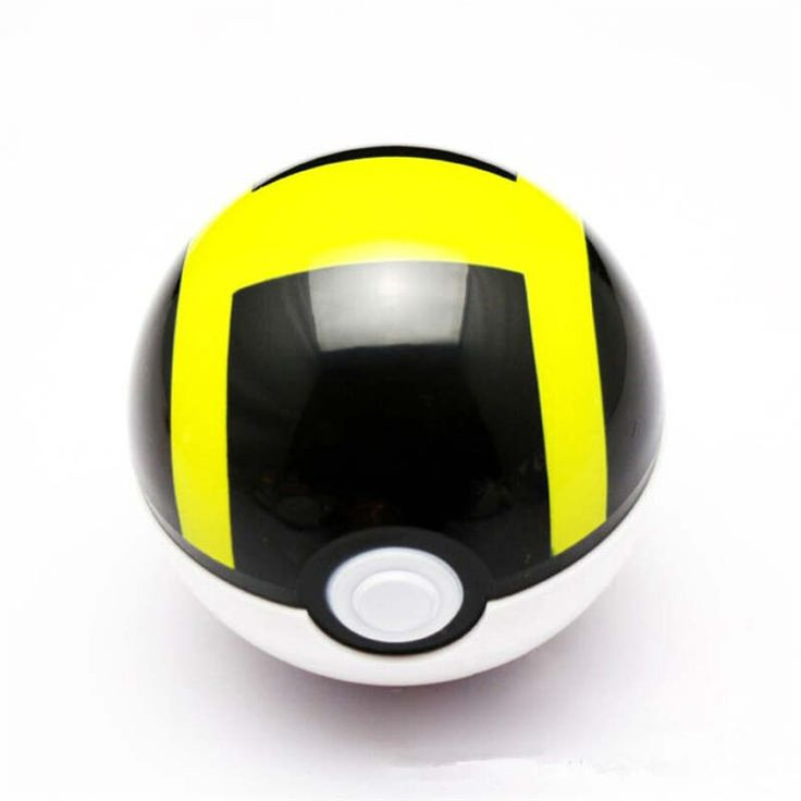 Pokemon UltraBall PokeBall Toy Model Figurine Pokemon Go Anime