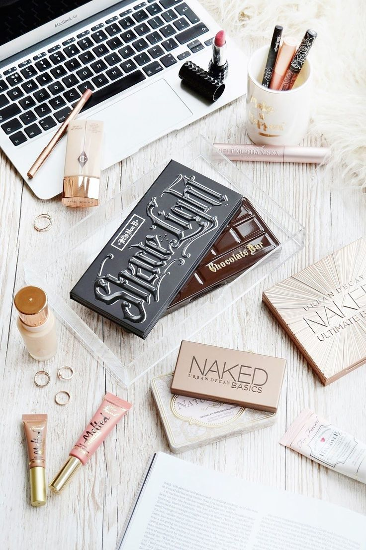 High End Beauty Brands You Need To Try