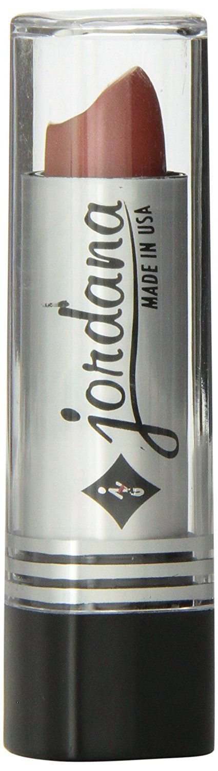 Jordana Lipstick 119 Pink Brown *** This is an Amazon Affiliate link. You can get additional details at the image link.