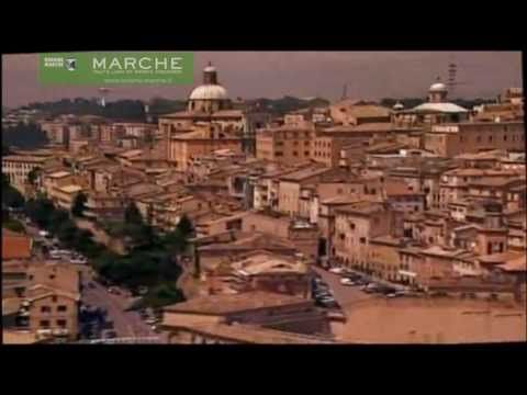 The province of Macerata: the heart of le Marche - Italy  Great video r=to get the feel of Le Marche!