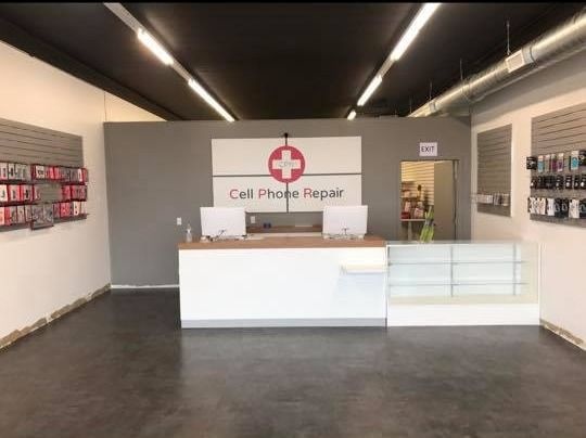 Visit the local technicians at CPR Cell Phone Repair Moses Lake for