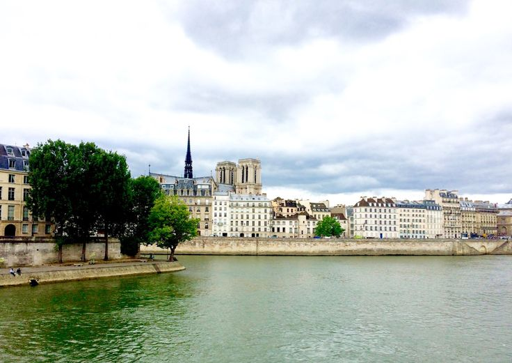 Free Things To Do in Paris The Seine