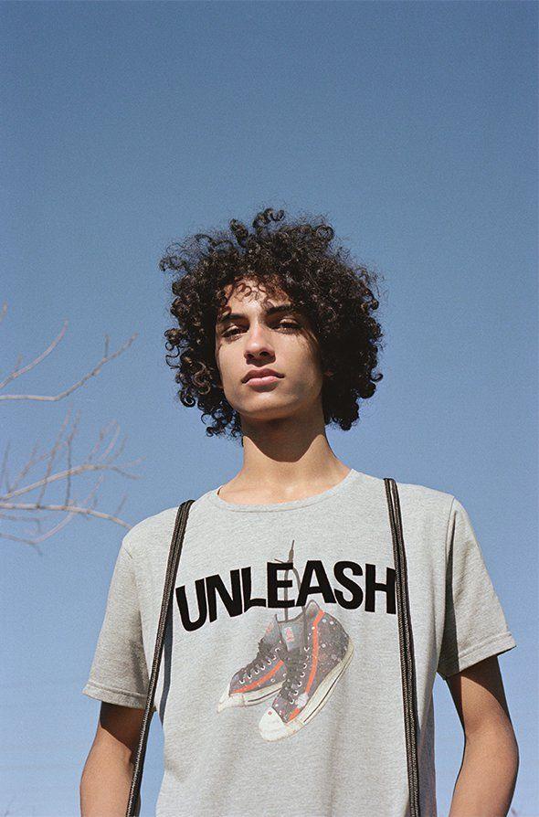 P&B TEEN | MAN - EDITORIAL - PULL&BEAR France