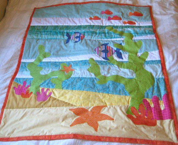 17 Best Images About Sea Turtle Quilt Ideas On Pinterest