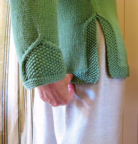 caftan pullover. modified. original pattern: http://www.ravelry.com/patterns/library/caftan-pullover