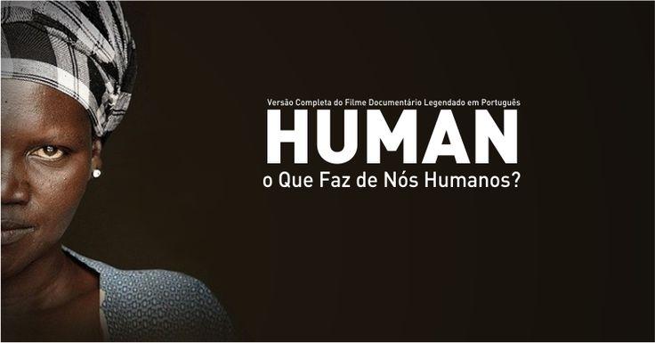 Blog post at Blog de Rui Gabriel : Human é um filme com centenas de histórias de pessoas de todo o mundo contadas por elas mesmas, sem narrador nem títulos. Cada história[..]