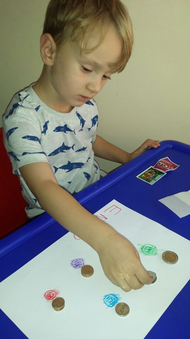 Sorting coins