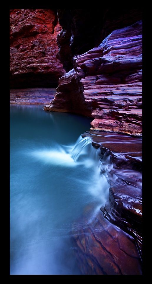Karijini National Park, Austrailia.