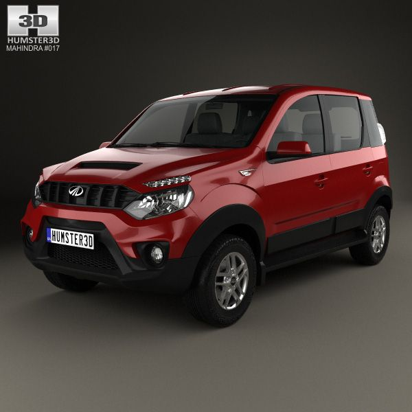Mahindra Scorpio 2015 3d Model: 18 Best Mahindra 3D Models Images On Pinterest