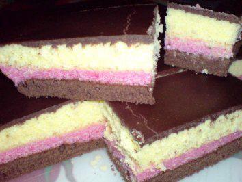 Rezept: Fürst-Pückler-Kuchen Bild Nr. 3
