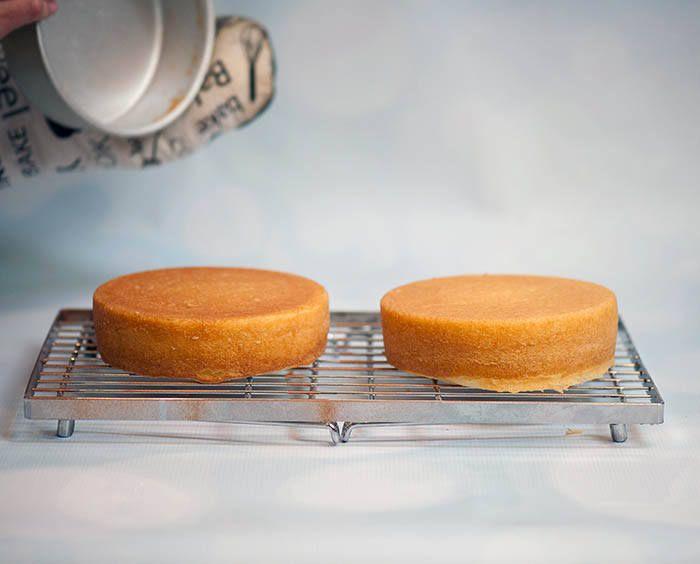 Cake Goop Recipe Homemade Pan Release Recipe Homemade Cakes
