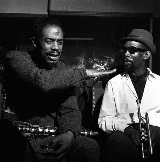 Eric Dolphy and Kenny Dorham Francis Wolff and the Empire of Cool (Vol. 3)
