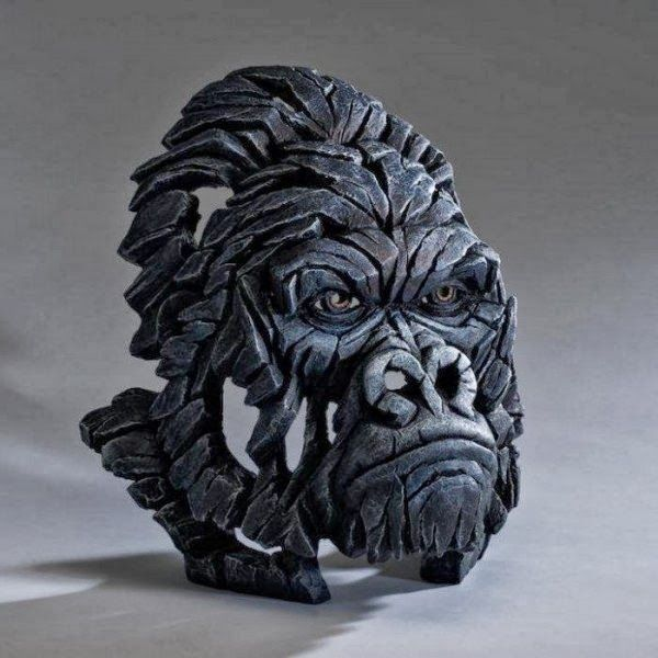 Bizarre Clay Sculpture Artworks by Matt Buckley - Photo Media Mag