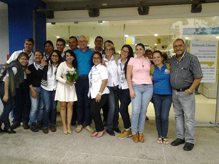 Felicidades Jose Miguel y Luz Marina #Matrimonio #FamiliaDonPepe