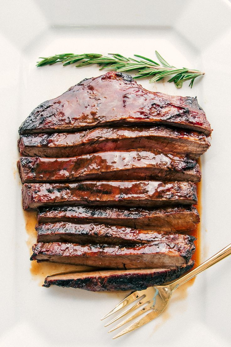 Marinated Flank Steak. Just Say Yum. Grilled Marinated Flank Steak is a melt in your mouth delicious. Make and share this Marinade for Flank Steak recipe.