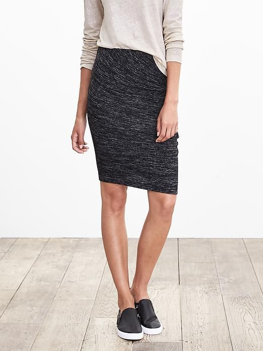 Best 25  Knit pencil skirt ideas on Pinterest | Pencil skirt dress ...