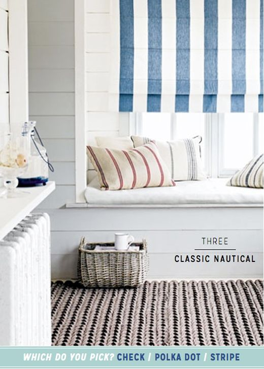 Three Ways To Decorate Stylishly With Blinds
