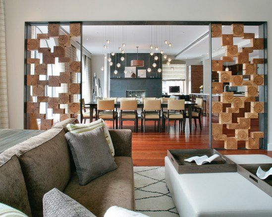 Living Room Partition Design Pictures Remodel Decor And Ideas Image Rooms Divided Pinterest