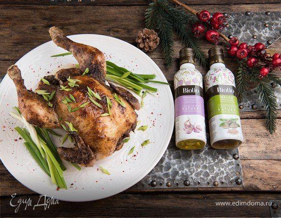Вкусное и полезное меню на Новый год: 12 рецептов от Biolio  Как составить разнообразное праздничное меню, чтобы угодить близким и друзьям? Ведь хочется, чтобы блюда были не только вкусными, но и полезными. Специально к праздникам производитель натуральных растительных масел компания Biolio подготовила 12 идей новогодних блюд на любой вкус, угощайтесь! #готовимдома #вкусноеменю #новыйгод #биолио #biolio #масло #растительное #праздничноеменю #полезноивкусно #едимдома